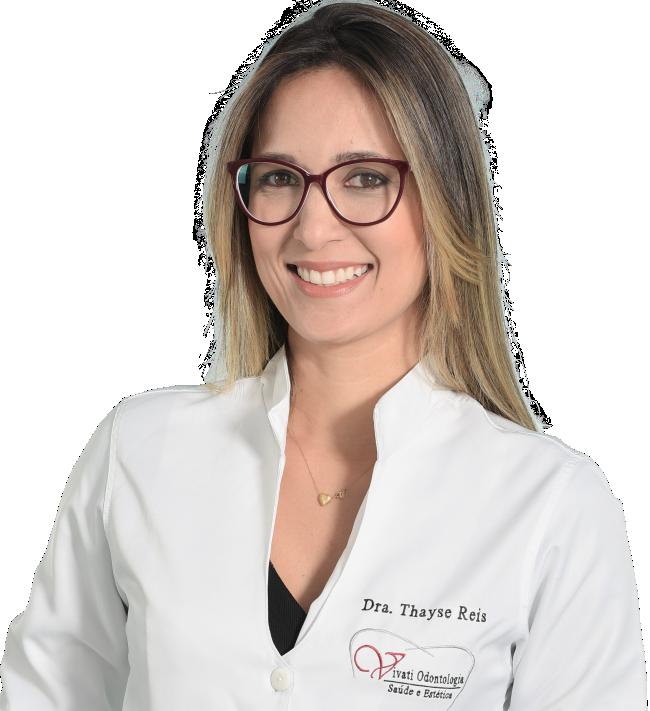 Dra Thayse Reis